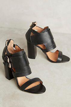 60c0781dc1df Matiko Frankie Shooties Shoes Heels Wedges
