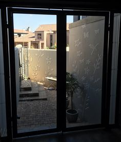 Transparent Security Gates, Gauteng, South Africa sales@sheerguard.co.za  011 026 9762 Burglar Bars, Security Gates, Doorway, South Africa, Entrance, Safety, Windows, Beautiful, Products