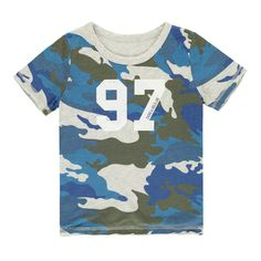 Joseph Reversible Camouflage T-Shirt Zadig & Voltaire Teen Children- A large selection of Fashion on Smallable, the Family Concept Store - More than 600