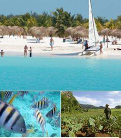 Cuba excursions » Havana excursions • Varadero excursions