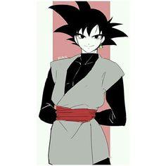 Imagen de black, dbs, and dragon ball super Black Goku, Goku Black Super Saiyan, Dbz, Zamasu Black, Black Picture, Perfect Boy, Son Goku, Godzilla, Artist At Work