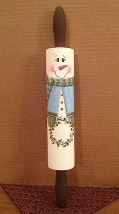 Product Listing - snowmen