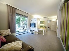 The Rainbow Apartment Vacation Rental in Tel Aviv from @homeaway! #vacation #rental #travel #homeaway