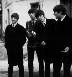 Paul con cámara