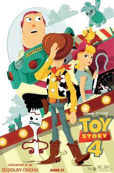 This week features interpretations of Disney/Pixar's Toy Story Disney Pixar, Disney Fan Art, Disney E Dreamworks, Disney Artwork, Disney Toys, Disney Drawings, Disney Magic, Disney Movies, Disney Wiki