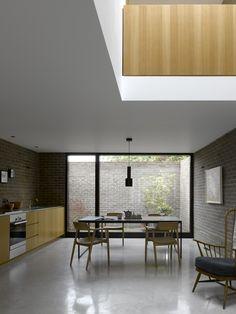 King's Grove / Duggan Morris Architects