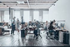 Things to try when you can't concentrate in your open office | entrepreneur.com