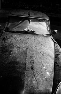 ''City Diary'', Roma vista da Anders Petersen