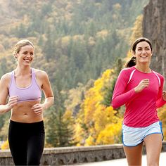 8 Reasons Why Hills Make You a Better Runner