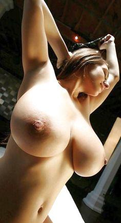 Nice 36d tits saggers