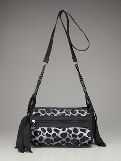 Ribbon Convertible Shoulder Bag by Louison on Gilt.com