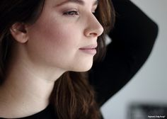 Stephanie's Daily Beauty: A Natural Plump Lip Makeup