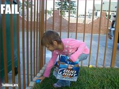 Easter...now sponsored by Bud Light