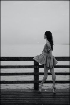 beauty. the ballerina project.