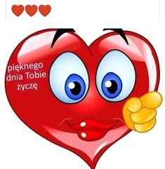 Buźki Emoji Movie, Good Morning, Pictures, Smileys, Facebook, Messages, Amor, Hearts, Oblivion