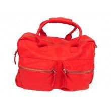 Cowboysbag Colorado Rood
