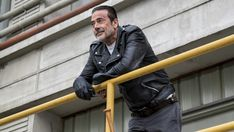 """Tell It Like It Is"" Talk Show: 'Walking Dead' Recap: Negan's Homecoming Is Anythi..."