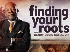PBS genealogy show
