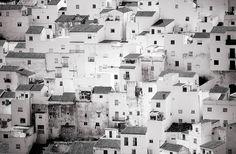 Casares photographed by Jose Luis Hidalgo Salguero- ONE EYELAND