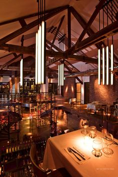 Design Electro Products » The Harbour Club
