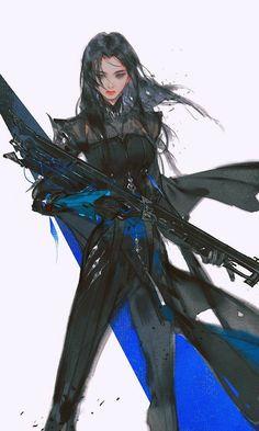 New photography fantasy warrior character inspiration Ideas Fantasy Warrior, Fantasy Girl, Chica Fantasy, Anime Fantasy, Anime Art Girl, Manga Art, Poses References, Character Design Inspiration, Aesthetic Anime