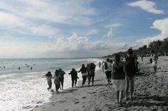 Kuta Beach, Bali Island, Indonesia
