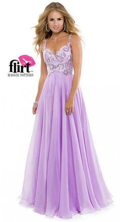 Flirt Prom by Maggie Sottero Dress P2816 | Terry Costa Dallas @Terry Costa  #flirtprom