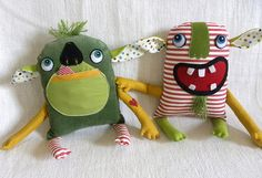 the Monsters | Flickr - Photo Sharing!