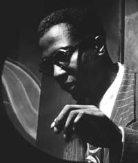 Thelonious Monk: Pianist and Composer