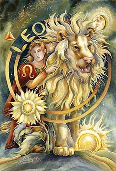 Zodiac series Jody Bergsma (Jody Bergsma). Discussion on LiveInternet - Russian Service Online Diaries