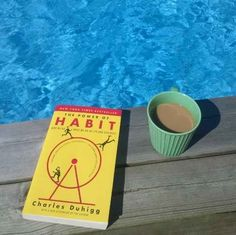 The Power of Habit , by Charles Duhigg   37 Books Every Creative Person Should Be Reading
