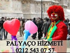 Ev partilerinde çocuklarınıza özel oyunlar oynatarak eğlenmelerini sağlayan palyaçolarımızı istiyorsanız hemen arayın ! http://palyacolar-palyaco.com/