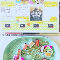 Playing catch up with my photo challenges! Here is Day 19 from #paperaugustplannerchallenge  Functional Stickers! I love the stickers I won from @vbplans to track the photo challenge and the stickers I purchased from @itsplanningtime to countdown back to school!