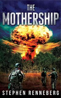 The Mothership - Okay reading but not blowing my socks off