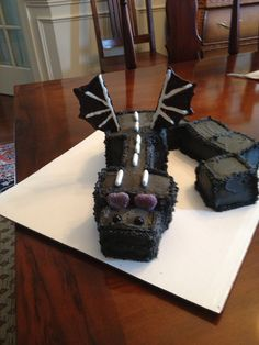 1000 Images About Alex S 8th Bday Minecraft On Pinterest