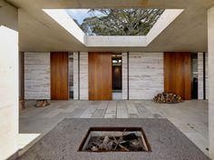 Peter Stutchbury receives 2015 Gold Medal in Australia Achievement in Architecture Awards | News | Archinect