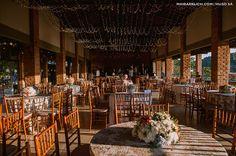 Casamento na serra - Recepção #wedding #outdoor #mountain (Fotos Maíra Erlich)