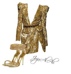 Designer Clothes, Shoes & Bags for Women Balmain, Ali, Your Style, Couture, Formal Dresses, Polyvore, Stuff To Buy, Outfits, Shopping