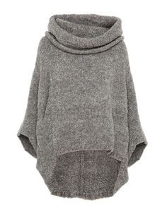 Pull & Bear. This sweater is literally like wrapping up in a cosy blanket!!