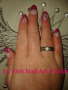 Kim Nail Art Polish.2/2.