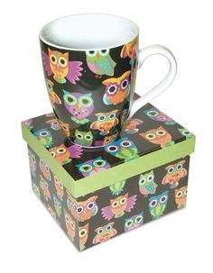 Fun, trendy, and a little bit of attitude. Cheeky Chic mugs are a great expression of personality and fun. Shipped in a box for extra protection. Dishwasher and Microwave safe., 12oz.     $12.00