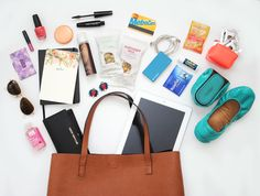what's-in-my-bag