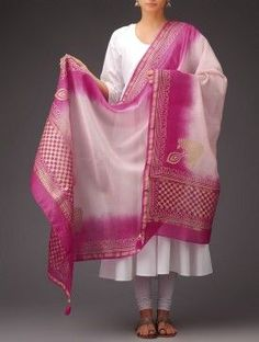 New Wedding Dress Indian, Indian Wedding Outfits, Printed Kurti Designs, Blouse Designs, Ethnic Fashion, Indian Fashion, Womens Fashion, White Kurta, Sari Dress