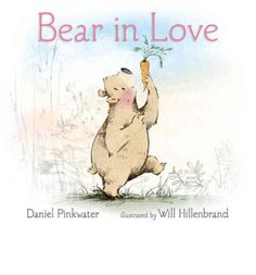 A bear with a secret admirer who leaves sweet, crunchy treats outside his cave each night tries to repay the kindness with honey, but comes to find out that his new friend is smaller, cuter, and fonder of carrots than any bear.