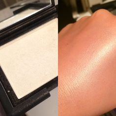 "macbrule: "" NARS albatross highlighter """