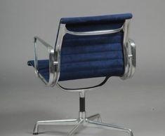 Vintage #Eames Bürostuhl Ea 117 - @vitra @vitrahaus