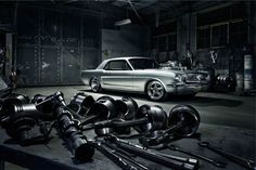 american muscle, ford mustang !!