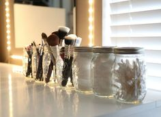 17 Cleverly Cute DIY Beauty Storage Hacks - Minq.com