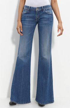 Gotta Love a wide leg flare jean!