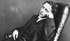 Inspiration by Lewis Carroll